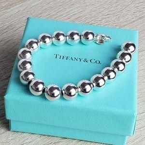 Tiffany HardWear Bead Bracelet